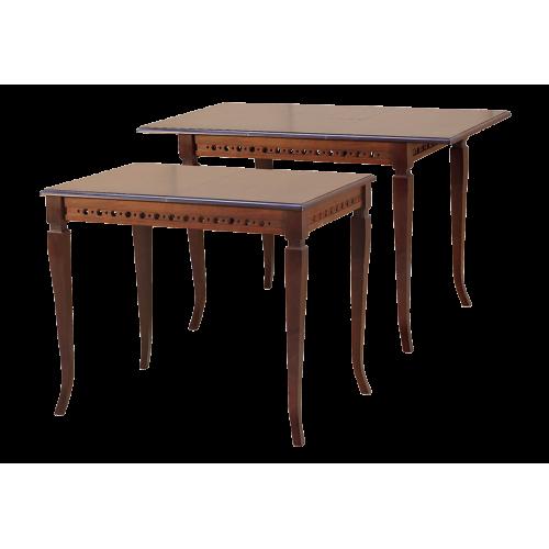 Деревянный стол КРЕМОНА-2