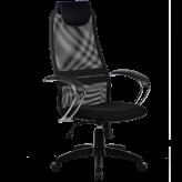 Кресло руководителя Метта (METTA SU-BK-8)