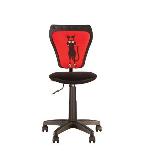 Детское кресло Министайл (MINISTYLE CAT RED)
