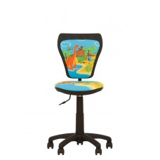 Детское кресло Министайл Дино (MINISTYLE DINO)
