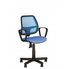 Кресло для менеджера Альфа (ALFA GTP)