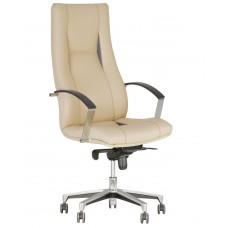 Кресло руководителя Кинг (KING STEEL MPD AL35)