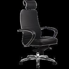 Кресло руководителя Самурай КЛ-2 (SAMURAI KL-2)