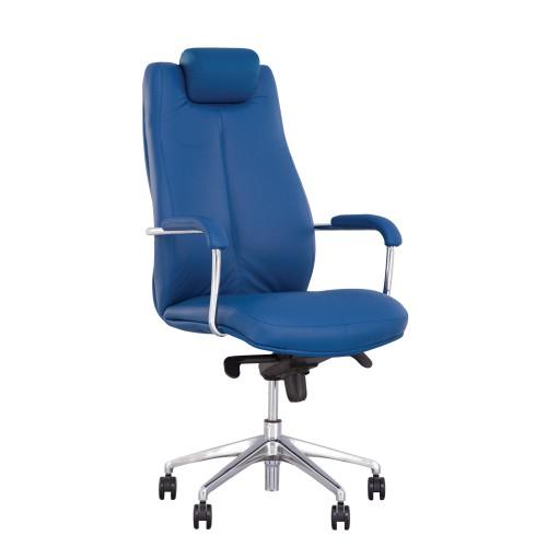 Кресло руководителя Соната стил (SONATA steel MPD AL32)