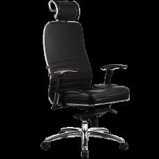 Кресло руководителя Самурай КЛ-3 (SAMURAI KL-3)