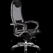 Кресло руководителя Самурай С-1 (SAMURAI S-1)