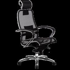 Кресло руководителя Самурай С-2.03 (SAMURAI S-2.03)