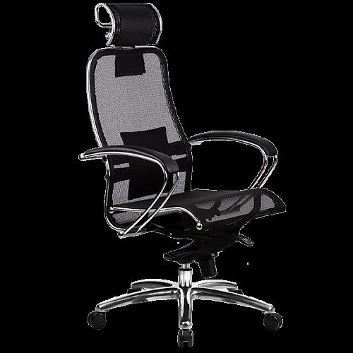 Кресло руководителя Самурай С-2 (SAMURAI S-2)