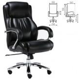 Кресло руководителя Брабикс 003 (BRABIX HD-003)