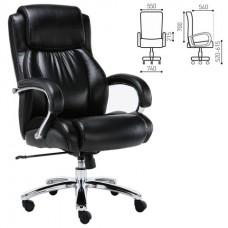 Кресло руководителя Бракикс 003 (BRABIX HD-003)