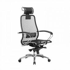 Кресло руководителя Самурай С-2.04 (SAMURAI S-2.04)