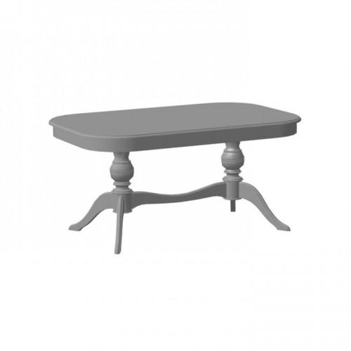 Деревянный стол АНКОНА-5