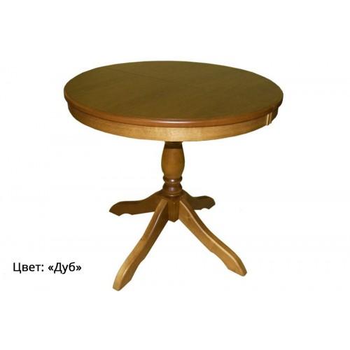 Деревянный стол МЕДВЕДЬ