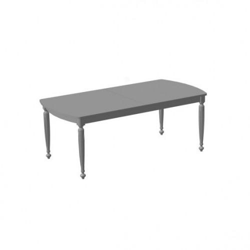 Деревянный стол НЕАПОЛЬ-2