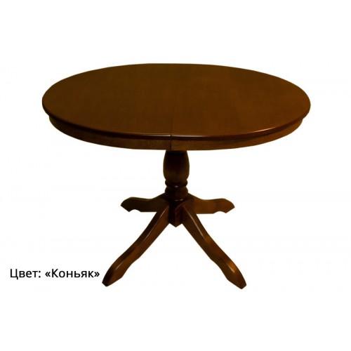 Деревянный стол РОМАНС