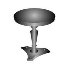 Деревянный стол САВОНА-1