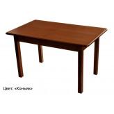 Деревянный стол СОБОЛЬ