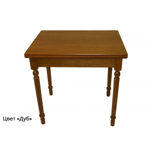 Деревянный стол ВМ50