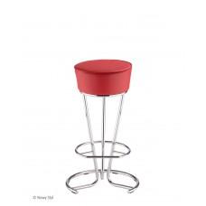 Барный стул Пинаколада (PINACOLADA hoker chrome)