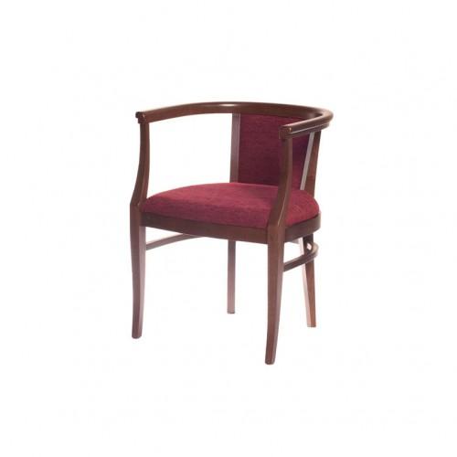 Деревянный стул БАРИ-1