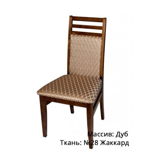 Деревянный стул М12