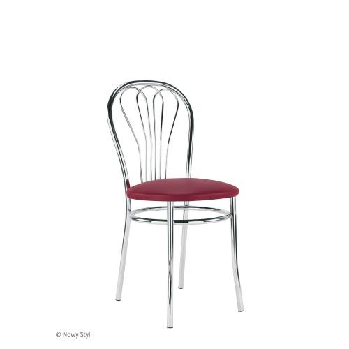 Металлический стул Венус (VENUS chrome)