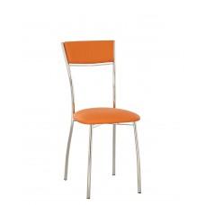 Металлический стул Виола Плюс (VIOLA PLUS chrome)