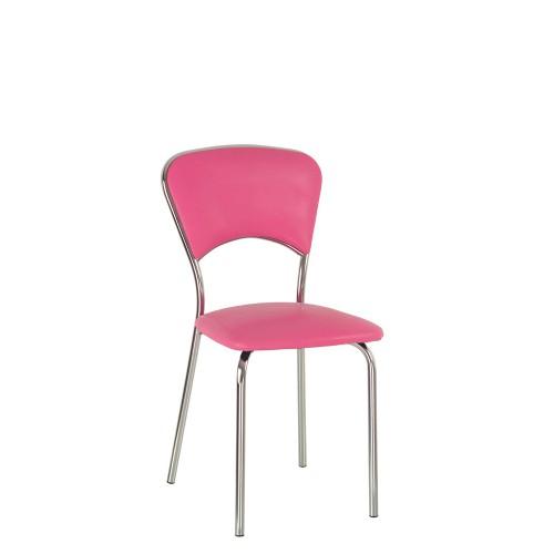 Металлический стул Вулкан (VULCANO PLUS chrome)