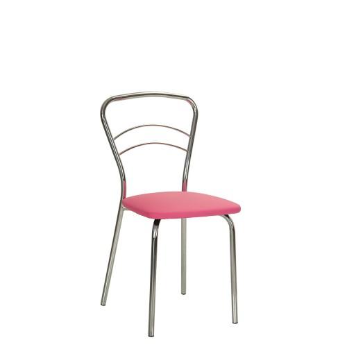 Металлический стул Вулкан (VULCANO chrome)