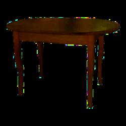 Деревянные столы (46)