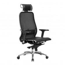 Кресло руководителя Самурай С-3.04 (SAMURAI S-3.04)