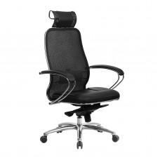 Кресло руководителя Самурай СЛ-2 (SAMURAI SL-2)
